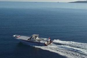 Diamond bateau de location