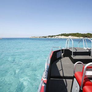 Location bateau avec skipper Corse Sardaigne